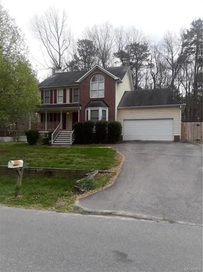 4713 Rockfield Road, Richmond, VA 23237 - MLS#: 1810934