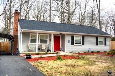 10512 Sunne Court, Chesterfield, VA 23832 - MLS#: 1810981