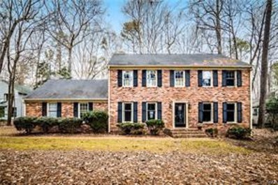 112 Peyton Road, Williamsburg, VA 23185 - MLS#: 1811025