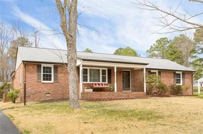 116 Redmead Lane, North Chesterfield, VA 23236 - MLS#: 1811028