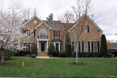 14813 Colony Oak Terrace, Midlothian, VA 23114 - MLS#: 1811087