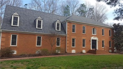 2615 Teaberry Drive, Chesterfield, VA 23236 - MLS#: 1811094