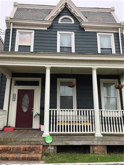 2107 Fairmount Avenue, Richmond, VA 23223 - MLS#: 1811265