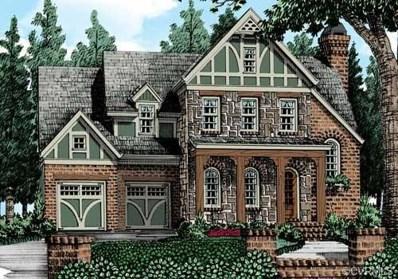 1336 Keaton Chase Lane, Midlothian, VA 23112 - MLS#: 1811317