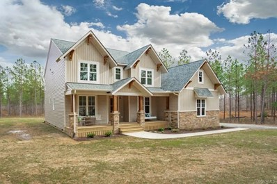 3750 Mill  Mount Place, Powhatan, VA 23139 - MLS#: 1811328