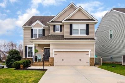 8734 Hollyhedge Lane, Mechanicsville, VA 23116 - MLS#: 1811354