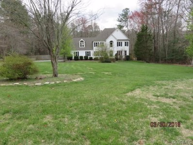 13313 Carters Way Place, Chesterfield, VA 23838 - MLS#: 1811470
