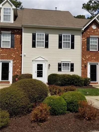 436 Westover Pines Drive UNIT 436, Richmond, VA 23223 - MLS#: 1811521
