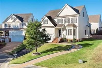 9059 Lunette Lane, Mechanicsville, VA 23116 - MLS#: 1811549