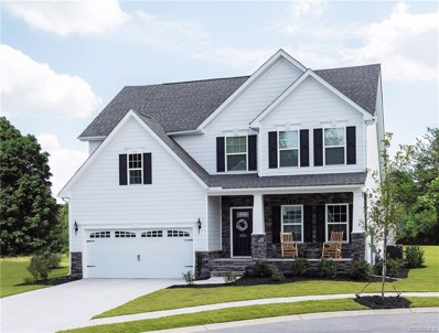 5419 Bison Ford Drive, Chesterfield, VA 23234 - MLS#: 1811591
