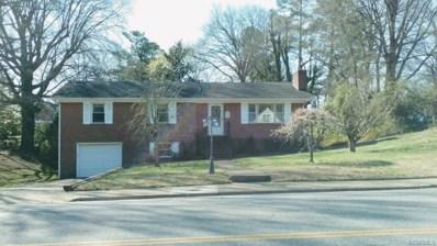 2910 W Broadway, Hopewell, VA 23860 - MLS#: 1811596