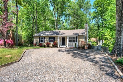 7806 Brightridge Road, Chesterfield, VA 23832 - MLS#: 1811612