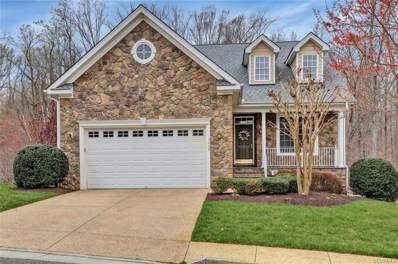 3448 Rivanna Drive, North Chesterfield, VA 23235 - MLS#: 1811666