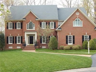 12605 Parchment Court, Henrico, VA 23233 - MLS#: 1811723