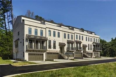 4600 Broad Hill Drive UNIT 1, Henrico, VA 23233 - MLS#: 1811741