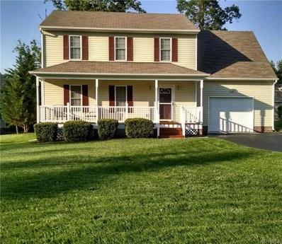 7725 Twisted Cedar Place, Chesterfield, VA 23832 - MLS#: 1811774