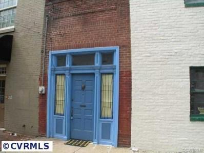 14 N 19TH Street, Richmond, VA 23223 - MLS#: 1811867