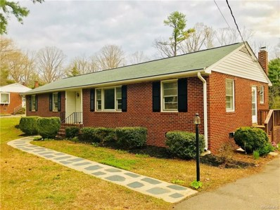 1455 Belleau Drive, Chesterfield, VA 23235 - MLS#: 1811897