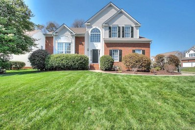 1704 Bellamy Place, Glen Allen, VA 23059 - MLS#: 1811911