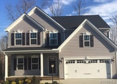 5425 Bison Ford Drive, Chesterfield, VA 23234 - MLS#: 1811925