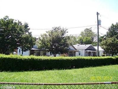 2825 Burfoot Street, Richmond, VA 23224 - MLS#: 1811942