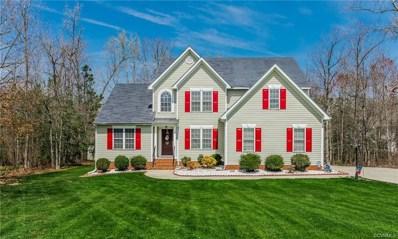 10518 Chesdin Ridge Drive, Chesterfield, VA 23803 - MLS#: 1811978