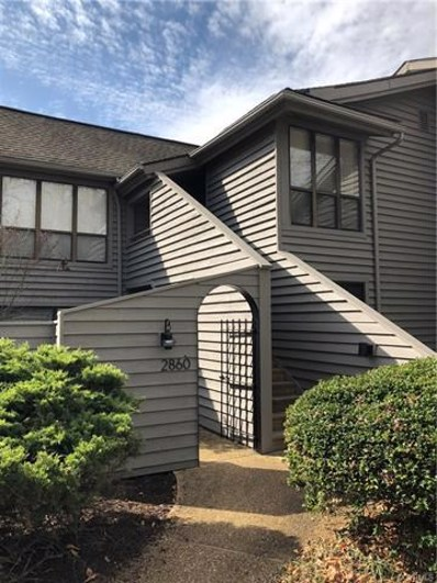 2860 Woodbridge Crossing Court UNIT 2860, Midlothian, VA 23112 - MLS#: 1811990