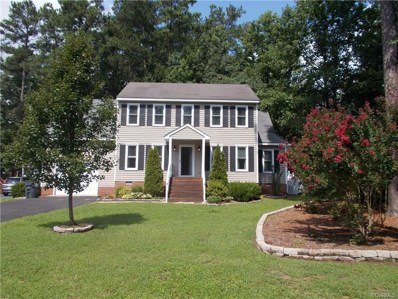8006 Flag Tail Drive, Midlothian, VA 23112 - MLS#: 1811997