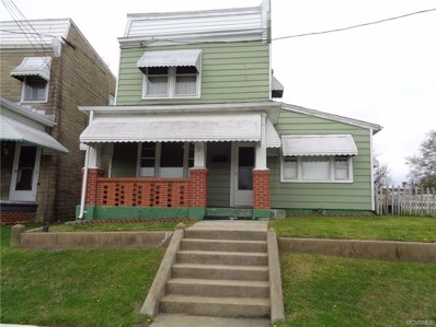 217 E 15TH Street, Richmond, VA 23224 - MLS#: 1812003