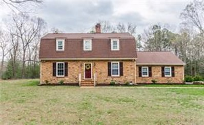17411 Le Master Road, South Chesterfield, VA 23803 - MLS#: 1812004