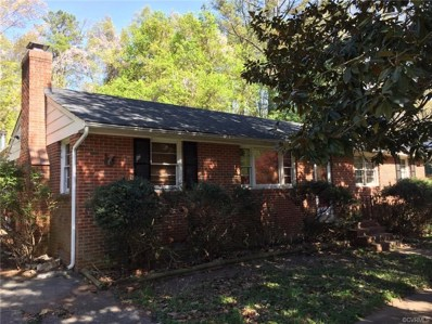 1714 Rockcrest Road, North Chesterfield, VA 23235 - MLS#: 1812031