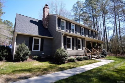 6630 Glebe Point Road, Chesterfield, VA 23838 - MLS#: 1812048