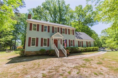 10931 Crofton Road, Chester, VA 23831 - MLS#: 1812086