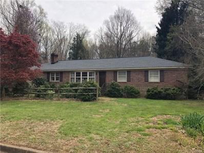 1315 Covington Road, Colonial Heights, VA 23834 - MLS#: 1812120