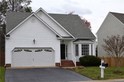 3405 Andover Hills Place, Henrico, VA 23294 - MLS#: 1812171