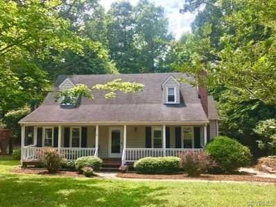 2824 Mistwood Forest Drive, Chester, VA 23831 - MLS#: 1812193