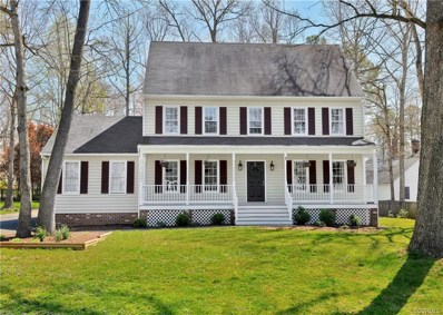 507 Glenpark Lane, Chesterfield, VA 23114 - MLS#: 1812225