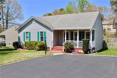 6154 Winding Hills Drive, Mechanicsville, VA 23111 - MLS#: 1812331