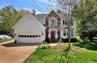 1907 Stonequarter Road, Richmond, VA 23238 - MLS#: 1812407