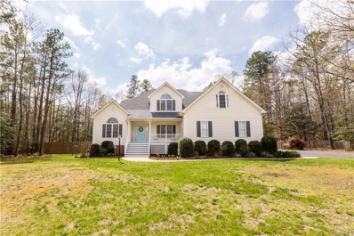 11818 Carters Valley Place, Chesterfield, VA 23838 - MLS#: 1812439