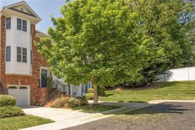 6917 Stratford Townes Way UNIT 6917, Richmond, VA 23225 - MLS#: 1812535