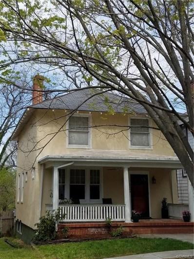 2604 The Terrace, Richmond, VA 23222 - MLS#: 1812538