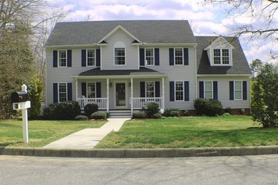 3917 Round Hill Court, Chesterfield, VA 23832 - MLS#: 1812563