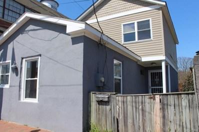412 Goshen Street, Richmond, VA 23220 - MLS#: 1812566