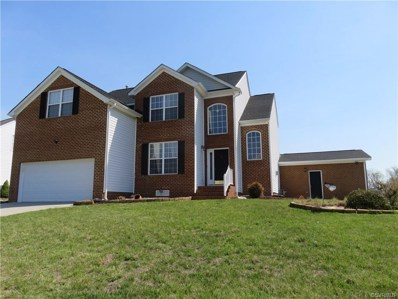13307 Burley Ridge Lane, Chester, VA 23831 - MLS#: 1812575