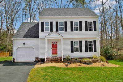14800 Highberry Woods Drive, Midlothian, VA 23112 - MLS#: 1812633