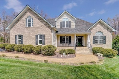 9006 Penny Bridge Mews, Midlothian, VA 23112 - MLS#: 1812689