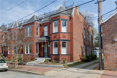 309 N 23RD Street, Richmond, VA 23223 - MLS#: 1812733