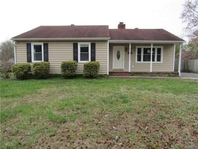 5405 Bellmeadows Road, North Chesterfield, VA 23237 - MLS#: 1812739
