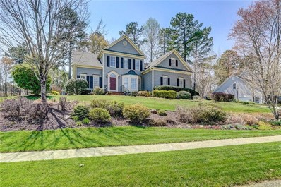 15731 Fox Marsh Drive, Moseley, VA 23120 - MLS#: 1812843